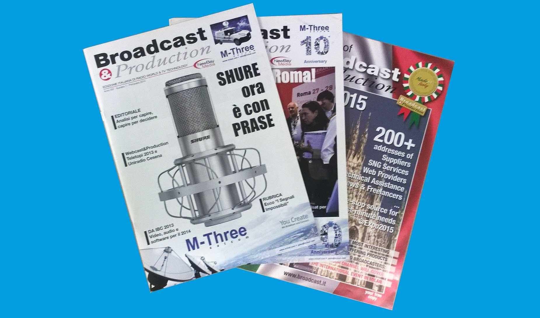 riviste - tipografia sady francinetti